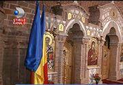 55 de milioane de lei pentru biserici si Catedrala Mantuirii Neamului de la Firea. Primarul Capitalei aloca si 30 de milioane pentru statui