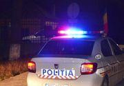 Patru persoane au ajuns la spital in urma unui accident rutier provocat din gelozie, in Popesti-Leordeni