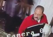 Alerta in Oradea. Un barbat de etnie rroma este cautat de politie dupa ce a furat o geanta plina cu bani