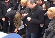 Decizia luata de Cornel Cornel Gales la inmormantarea Ilenei Ciuculete