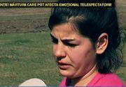 O tanara de 19 ani din Vaslui sustine ca a fost violata pentru o datorie de 900 de lei. Fata a dezvaluit detalii infioratoare