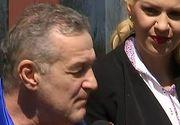 """""""Comisarul"""" international Gigi Becali a inceput razboiul cu sefii penitenciarelor, pe care ii acuza de tortura"""