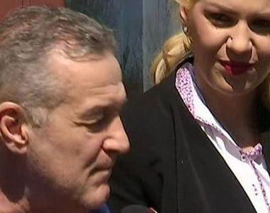 """Comisarul"" international Gigi Becali a inceput razboiul cu sefii..."