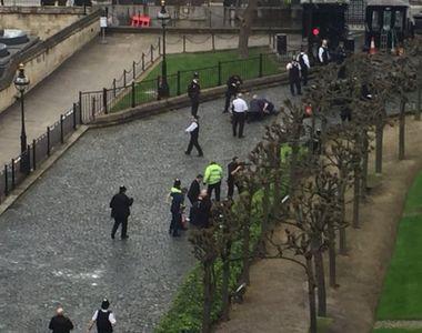 Cine sunt cei doi romani raniti in atentatul de la Londra. Tinerii urmau sa se...