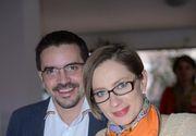 Maria Olaru si Bogdan Diaconu au divortat. Ce spune politicianul despre custodia copilului pe care il are cu celebra gimnasta