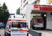 Un batran internat in spital s-a sinucis dupa o certa in salon cu fiul sau. Politia Vaslui a deschis o ancheta