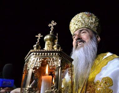 Arhiepiscopia Tomisului obliga profesorii de religie sa participe la marsul impotriva...
