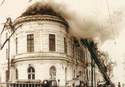"""Astazi se implinesc 170 de ani de la cel mai cumplit incendiu din Bucuresti. Un sfert din Capitala a ars in """"Focul cel mare"""""""