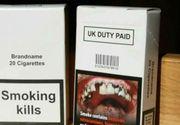 Apar primele beneficii ale legii fumatului! Sunt mai putini fumatori, iar barurile fac mai multi bani!