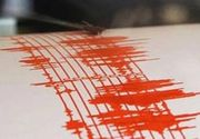 Doua cutremure cu magnitudinea 3 si 3,3 s-au produs joi noapte in judetul Buzau