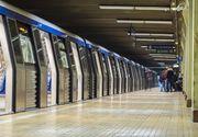 Doua statii noi de metrou ar putea fi inaugurate miercuri