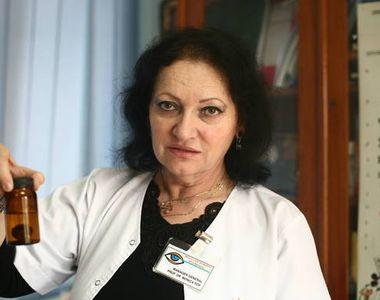 Plangere penala pentru Monica Pop, dupa ce o pacienta de 12 ani si-a pierdut vederea la...
