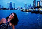 Starea romancei ranita in atentatul din Londra s-a mai imbunatatit. Iubitul ei a fost externat din spital