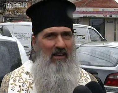 """Arhiepiscopul Tomisului sustine ca avortul reprezinta cel mai mare pacat: """"Nicio..."""