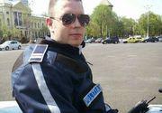 Uite cum arata mormantul lui Bogdan Gigina! Mama politistului mort in timp ce asigura coloana lui Gabriel Oprea a postat cateva randuri cutremuratoare