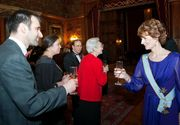 Cum arata Principesa Margareta la 68 de ani, varsta pe care a implinit-o zilele trecute!