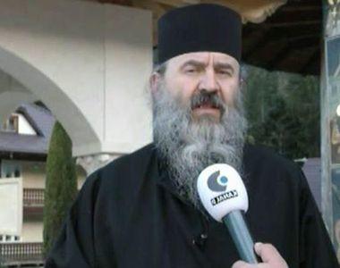 Calugarii si preotii Manastirii Petru Voda din Neamt fac acuzatii socante:...