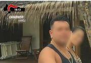 Trei hoti s-au dat de gol printr-un selfie publicat pe internet. Au plecat in Maldive cu banii dintr-un jaf