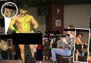 Ce se intampla in cazul minorelor care au participat la un show erotic in Vaslui. Autoritatile au facut anuntul