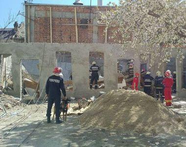 Doi barbati au murit in timp ce lucrau la consolidarea unei cladiri din Timisoara, dupa...