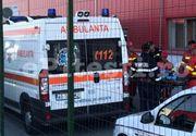 Trei dintre victimele accidentului produs in curtea unei firme din Arges sunt cetateni sarbi
