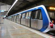 Statiile de metrou Laminorului si Straulesti de pe Magistrala 4 se deschid oficial vineri