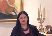Sotia fostului ministru al justitiei, Florin Iordache, isi lanseaza un volum de proza scurta! Fosta judecatoare Magdalena Iordache lucreaza deja si la primul roman