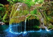 Cascada Bigar, asa cum nu ai vazut-o niciodata. Ce s-a schimbat la faimosul obiectiv turistic, unic in lume
