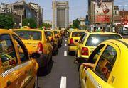 Ce a patit un taximetrist din Bucuresti dupa ce a refuzat sa ia un client care n-a vrut sa plateasca o calatorie la suprapret
