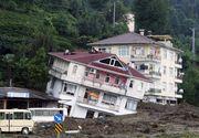 Tragedie de proportii in Columbia in urma alunecarilor de teren. Cel putin 254 de persoane au murit, alte cateva sute sunt date disparute