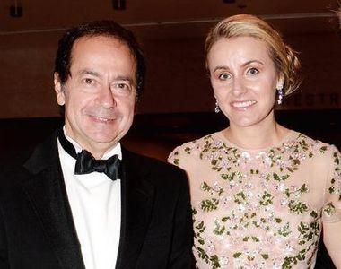 Ea ar putea sa fie noul ambasador al SUA in Romania! Jenny Paulson este cea mai bogata...