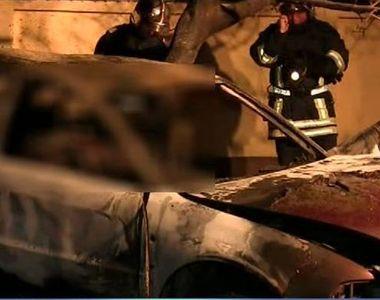Doi tineri din Timis au avut parte de un sfarsit cumplit. Au murit carbonizati in...