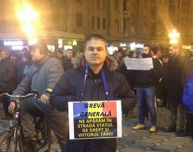 """Detinatorul marcii """"#rezist"""" este executat silit pentru neplata pensiei alimentare!..."""