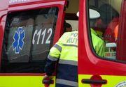 Trei morti si patru raniti intr-un accident petrecut in localitatea ialomiteana Sinesti