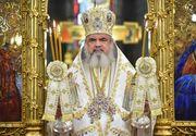 """Patriarhia, despre chipul Preafericitului Daniel pe clopotul de o jumatate de milion de euro: """"Nu este un gest de mandrie"""""""