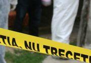 Doi paznici, gasiti morti in sediului unei societati comerciale din Targoviste