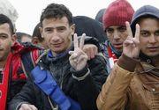 54 de migranti, prinsi in ultimele 24 de ore când incercau sa intre ilegal in tara din Serbia