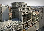 Panica in Capitala! Primarul a trimis echipaje de urgenta sa opreasca varuirea cladirilor monument istoric de pe Calea Victoriei
