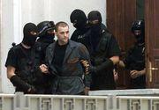 """Panica la penitenciarul Gherla, unde este incarcerat Passaris! Gardienii se tem ca """"Fiara din Balcani"""" ii va executa"""