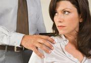 Hartuirea sexuala, iertata la prima abatere