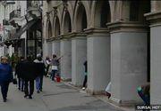 Scandal monstru pe cladirile monument istoric din Capitala. Vopsite si spalate de vopsea in doar doua zile. Ce spune Primaria