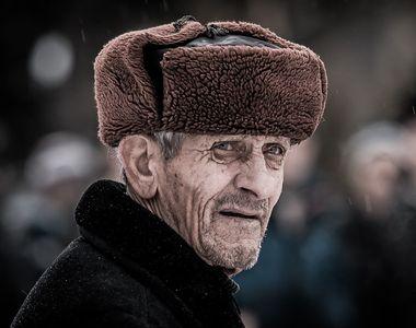 Un pensionar din Arad ar trebui sa plateasca timp de sase milenii o datorie pentru care...