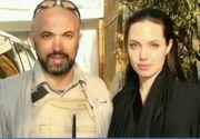 Fostul Bodyguard al lui Gino Iorgulescu si al celebrei actrite Angelina Jolie a murit noaptea trecuta intr-un accident feroviar.