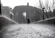 Vreme rea de Paste. Se anunta lapovita si ninsori in mai multe zone din tara. In marea majoritate a Romaniei va ploua