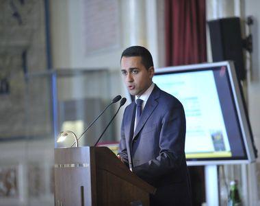 Polemica in Italia, dupa ce vicepresedintele Camerei Deputatilor a scris ca Romania...