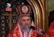 Gestul arhi-episcopului Dunarii de Jos i-a lasat pe toti muti de emotie. Ce a facut pentru copilasi in Joia mare