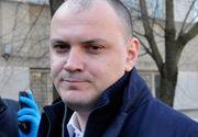 Sebastian Ghita a fost retinut la Belgrad. Calatorea cu acte slovene si era insotit de fratele sau