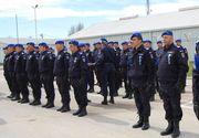 Peste 50.000 de politisti, jandarmi si pompieri vor asigura ordinea publica de Paste in intreaga tara