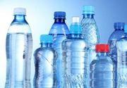 Proiect de lege: Apa imbuteliata din magazine, testata obligatoriu cu trei zile inainte de expirare