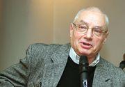 Scriitorul George Balaita a murit la varsta de 82 de ani